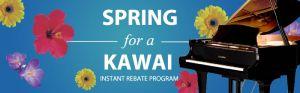 Kawai SPRING_promo2013